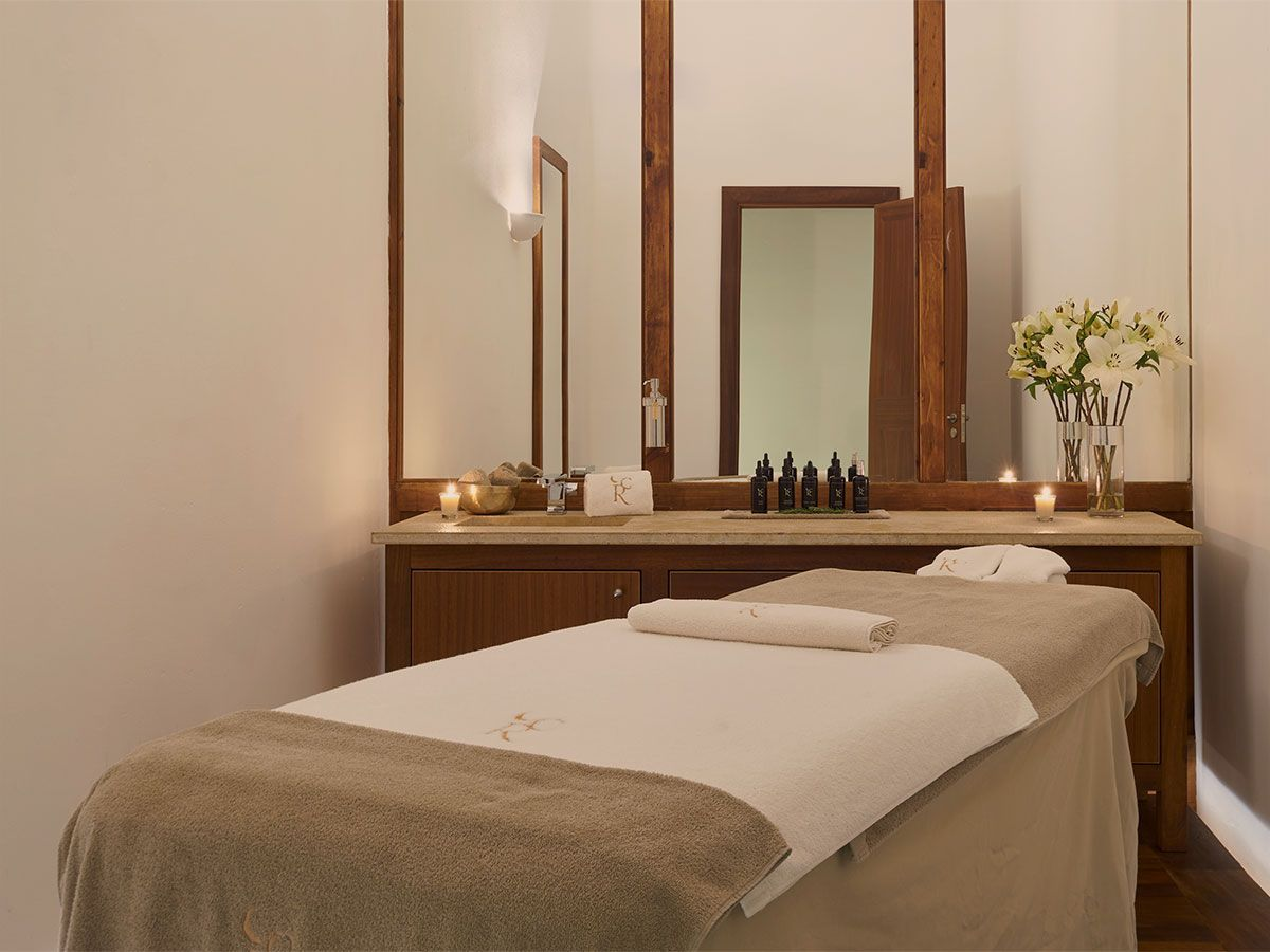 S.P.A. massage Cap Rocat