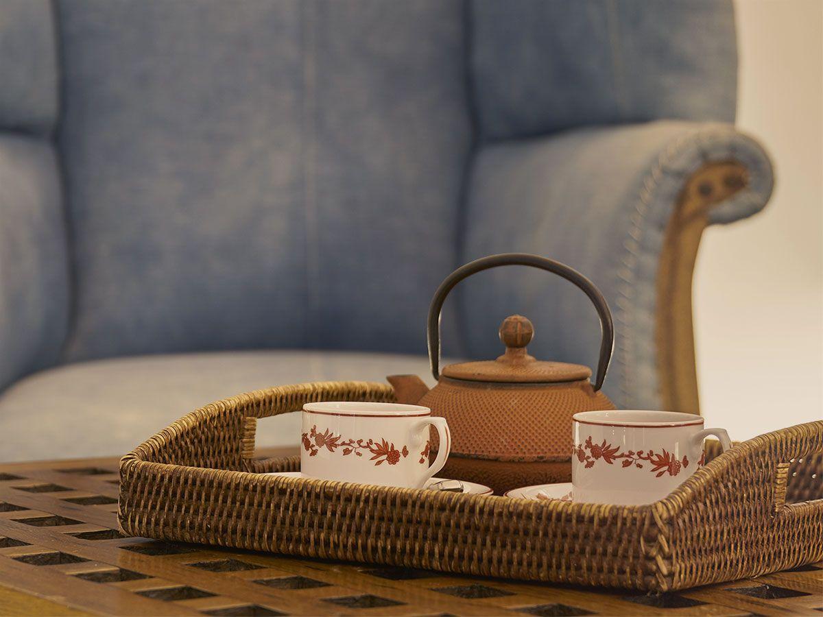 Tea room S.P.A. Cap Rocat