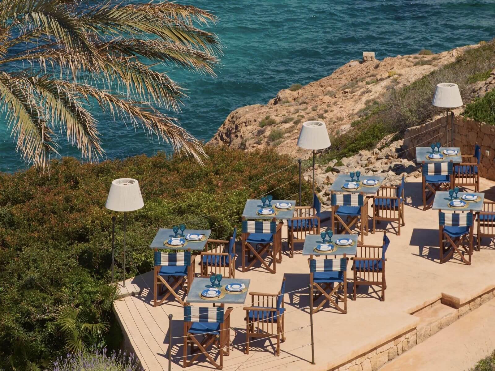 Sea Club restaurant