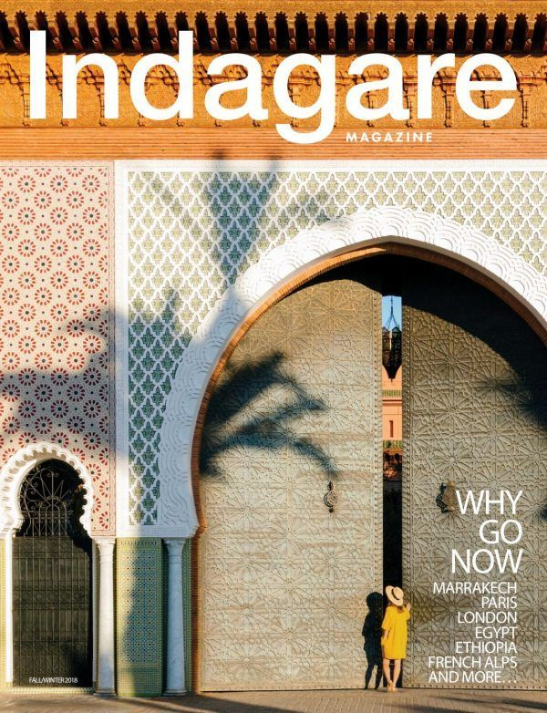 Indagare Magazine